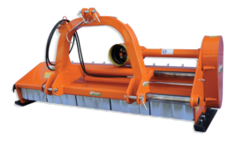 Trituradora-Desmenuzadora Rinieri TRP