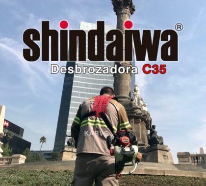 Shindaiwa C35